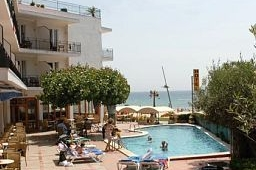 Oferta Viaje Hotel Hotel Reimar en Sant Antoni de Calonge