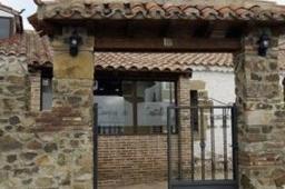 Oferta Viaje Hotel Hotel Campos De Castilla en Las Casas