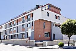 Oferta Viaje Hotel Hotel Tocina Business Hotel en Albolote