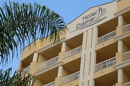 Oferta Viaje Hotel Hotel Diamar & Business Center en Arrecife