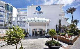 Oferta Viaje Hotel Hotel Grupotel Acapulco Playa - Adults only en Palma de Mallorca