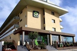 Oferta Viaje Hotel Hotel Odissea Park Apartamentos en Santa Susana