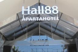 Oferta Viaje Hotel Hotel Exe Hall88 Aparthotel en Salamanca