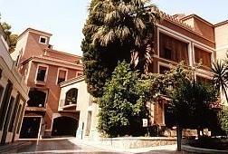 Oferta Viaje Hotel Hotel Balneario de Archena León en Archena