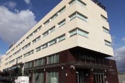 Oferta Viaje Hotel Hotel Rafaelhoteles Forum Alcala en Alcalá de Henares