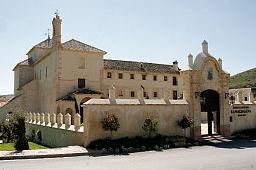 Oferta Viaje Hotel Hotel Sercotel Convento de La Magdalena en Antequera