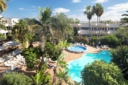 Oferta Viaje Hotel Hotel Atlantis Dunapark - Adults Only en Fuerteventura