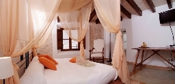 Oferta Viaje Hotel Hotel Ca`n Joan Capó d´Interior en Mallorca
