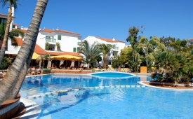 Oferta Viaje Hotel Hotel Park Club Europe - All Inclusive en Tenerife