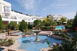 Oferta Viaje Hotel Hotel Aloha Gardens Apartments en Marbella