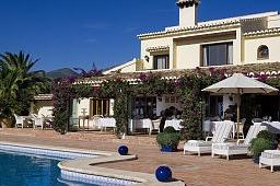 Oferta Viaje Hotel Hotel La Madrugada en Benissa