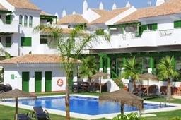 Oferta Viaje Hotel Hotel Aparthotel Pueblo El Goleto en Manilva