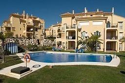 Oferta Viaje Hotel Hotel Atalayas de Riviera Apartments en Mijas