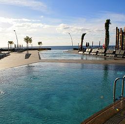 Oferta Viaje Hotel Hotel Sandos San Blas Nature Resort  & Golf en San Miguel