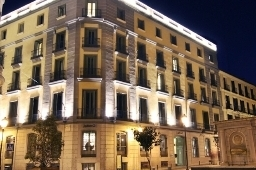 Oferta Viaje Hotel Hotel Radisson Blu Madrid Prado en Madrid