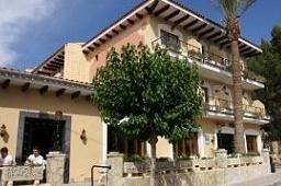 Oferta Viaje Hotel Hotel Hostal Villa Rosa en Mallorca