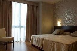 Oferta Viaje Hotel Hotel Don Agustin en San Luis de Sabinillas