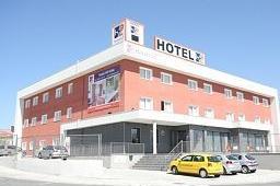 Oferta Viaje Hotel Hotel H2 Ávila en Avila