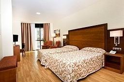 Oferta Viaje Hotel Hotel Cala Bahía & Spa en Rincón de la Victoria