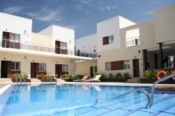 Oferta Viaje Hotel Hotel Novo Sancti Petri Aparthotel en Chiclana de la Frontera