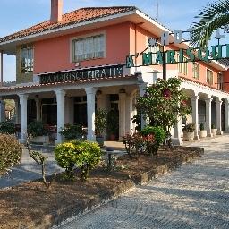 Oferta Viaje Hotel Hotel A´Marisqueira en Oleiros