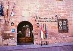 Oferta Viaje Hotel Hotel Hospederia Real de Quevedo en Villanueva de los Infantes