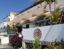 Oferta Viaje Hotel Hotel Casa del Sol en Tenerife