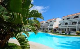 Oferta Viaje Hotel Hotel Los Rosales Apartamentos en Breña Baja