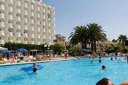 Oferta Viaje Hotel Hotel BQ Delfín Azul en Alcúdia