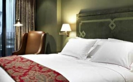 Oferta Viaje Hotel Hotel Castillo Gorraiz Golf & Spa en Gorráiz