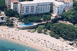 Oferta Viaje Hotel Hotel H TOP Caleta Palace en Platja d`Aro
