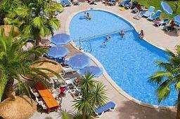 Oferta Viaje Hotel Hotel Ferrer Maristany Aparthotel en Mallorca