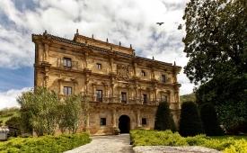 Oferta Viaje Hotel Hotel abba Palacio de Soñanes en Villacarriedo