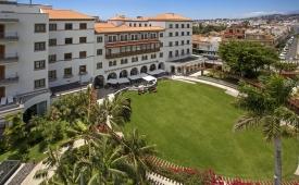 Oferta Viaje Hotel Hotel Iberostar Gran Mencey en Santa Cruz de Tenerife