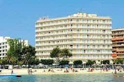 Oferta Viaje Hotel Hotel Son Matias Beach en Mallorca