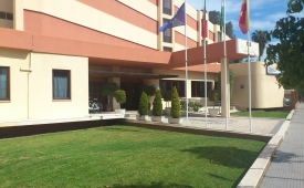 Oferta Viaje Hotel Hotel Ayamonte Center en Ayamonte