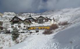 Oferta Viaje Hotel Hotel GHM Monachil en Sierra Nevada