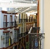 Oferta Viaje Hotel Hotel Puerta Catedral Studios en Sevilla