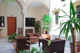 Oferta Viaje Hotel Hotel Casa Pozo Santo Apartamentos en Sevilla