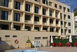 Oferta Viaje Hotel Hotel Medes II en l'Estartit