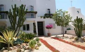 Oferta Viaje Hotel Hotel miKasa Suites & Spa en Carboneras