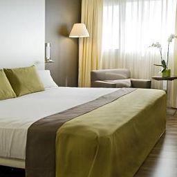 Oferta Viaje Hotel Hotel Sercotel JC1 Murcia en Murcia