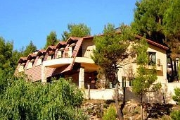 Oferta Viaje Hotel Hotel Residencial Turístico Vega-Sierra en Bogarra