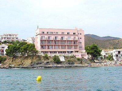 Oferta Viaje Hotel Hotel Grifeu en Llanca