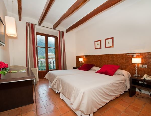 Oferta Viaje Hotel Hotel Des Puig Casa Rural en Deya