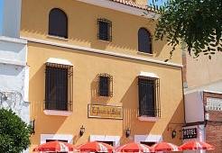 Oferta Viaje Hotel Hotel La Posada del Molino en Córdoba