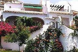 Oferta Viaje Hotel Hotel El Capistrano Sur en Nerja