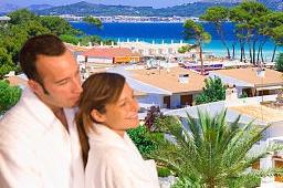 Oferta Viaje Hotel Hotel JS Alcudi-Mar en Ses Fotges