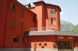 Oferta Viaje Hotel Hotel Hipic en Vielha-Betren
