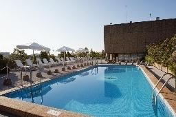 Oferta Viaje Hotel Hotel Palafox en Zaragoza